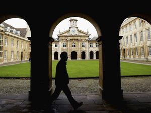 Sky Data poll: One in three Britons say university 'not worth it'