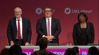 Labour Conference 2017