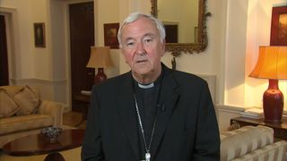 Archbishop of Westminster Cardinal Vincent Nichols