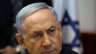ISRAEL - Netanyahu