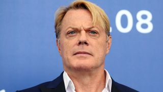 """Actor Eddie Izzard during a photocall for the movie 'Victoria and Abdul"""""""