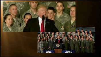 North Korea propaganda video attacks US and Trump the 'madman'