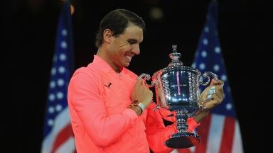 US Open Round-Up: Day 14