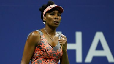 US Open Round-Up: Day 5