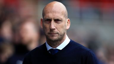 Stam rules out automatic promotion