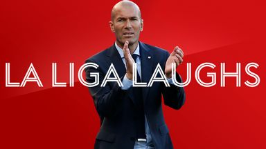 La Liga Laughs - 25th September