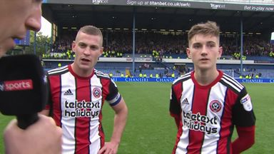 Brooks shines for Blades