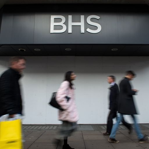 Banned BHS auditor 'spent two hours signing off retailer's accounts'