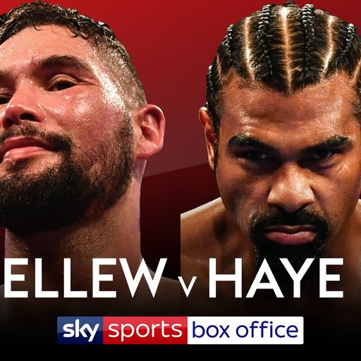Bellew vs haye ii david haye questions tony bellew 39 s - Can you get sky box office on sky go ...