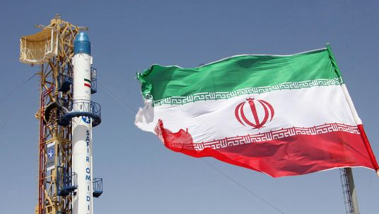 A picture taken on August 16, 2008 shows