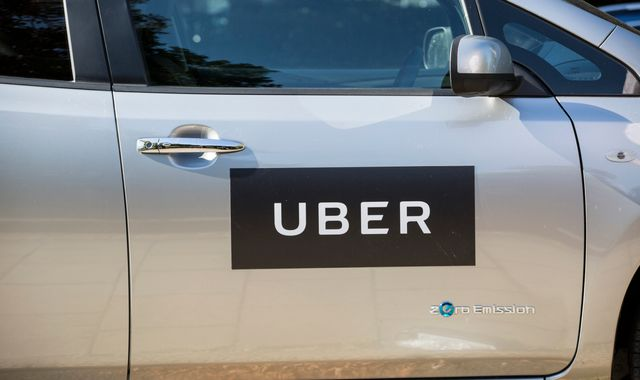 Uber's losses ballooned to $4.5bn in tumultuous year