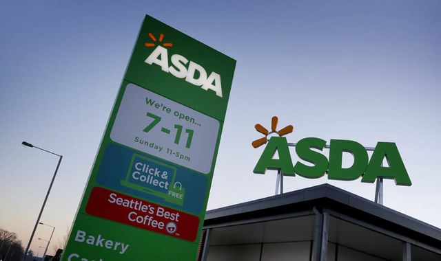 '12,000' Asda staff currently face sack in bitter contract dispute