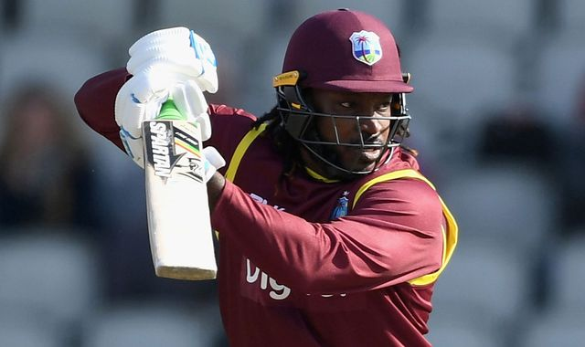 <a href='https://www.skysports.com/live-scores/cricket/west-indies-v-england/25045/commentary'>Gayle back as Windies bat LIVE!</a>