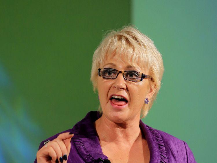 Jane Collins MEP