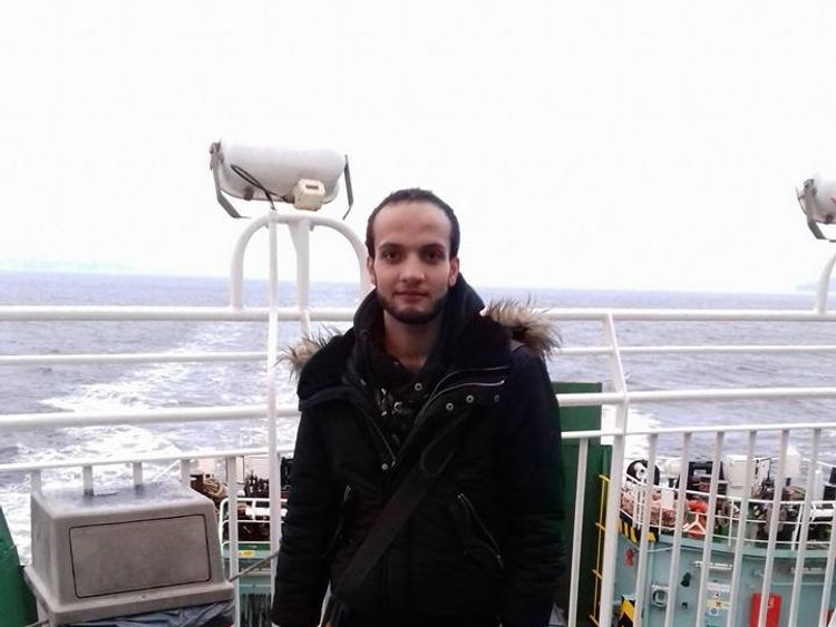 Yahyah Farroukh is linked to the home in Stanwell raided by police investigating the Parsons Green Tube bombing