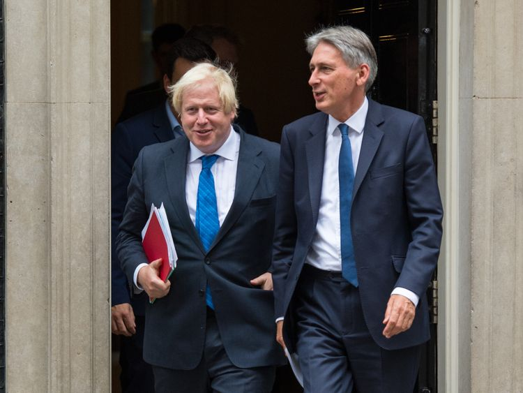 PM to meet Cabinet after reshuffle plans backfire
