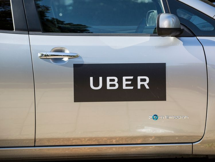 Uber says safety is the most important issue for riders and drivers alike
