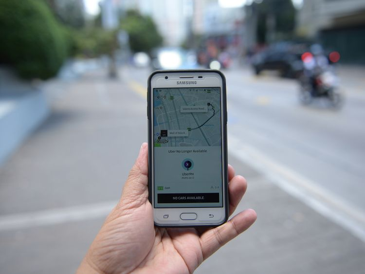 Uber loses appeal over workers