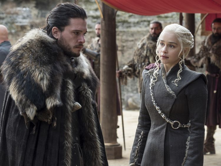 'Game of Thrones' Star Emilia Clarke Shows off Epic Dragon Tattoo
