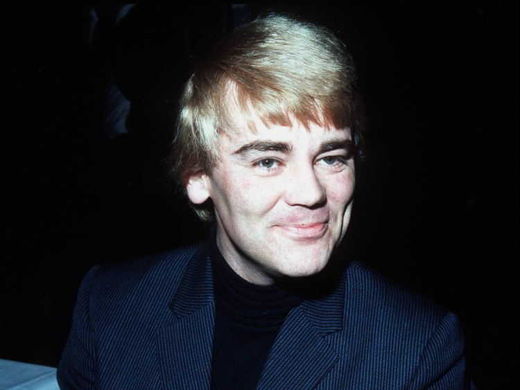 Tony Booth in 1968