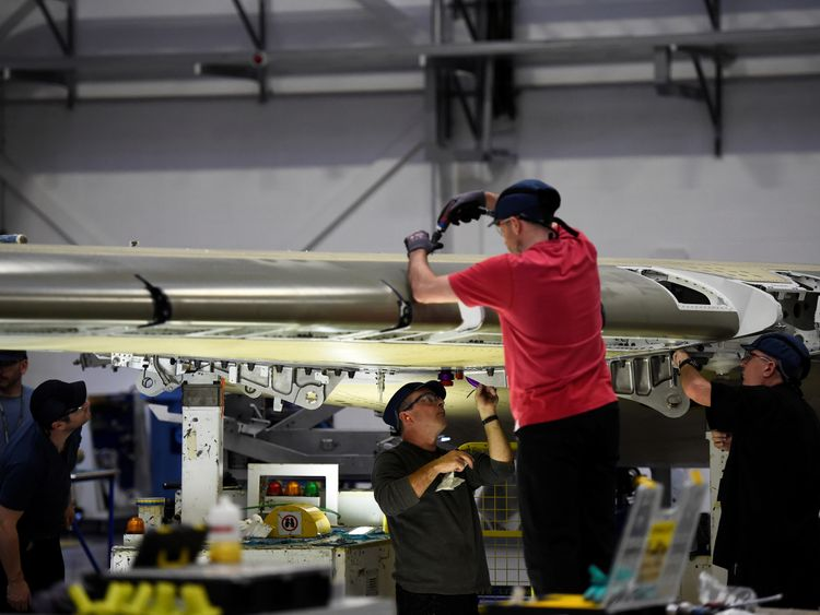 Bombardier in Airbus deal amid UK job fears