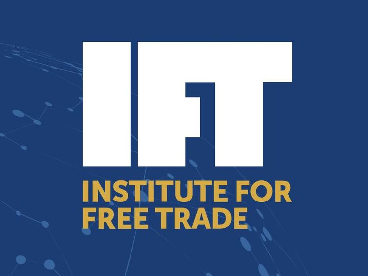 The IFT think tank describes Brexit as a 'unique opportunity'