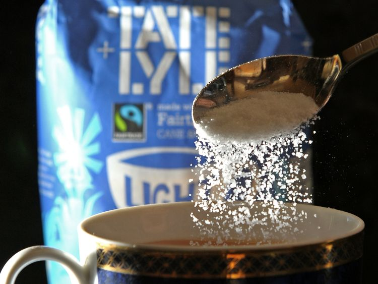 """Tate & Lyle Sugars say the abolition of EU quotas is """"a terrible scenario"""" for the company"""