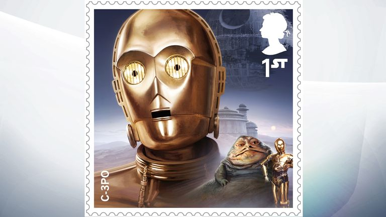 C-3PO was built by Anakan Skywalker while a boy on Tatooine