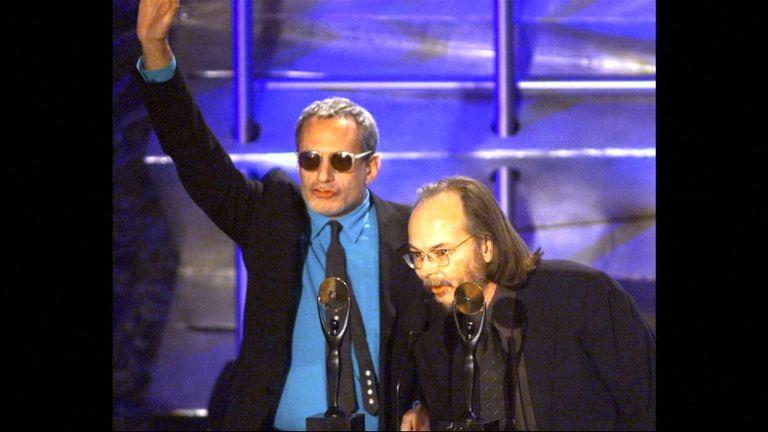 Co-founder of Steely Dan Walter Becker has died