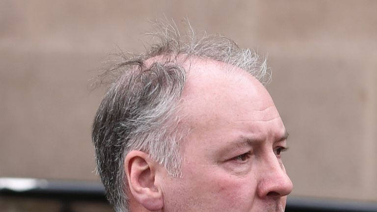 Ian Paterson was jailed for 20 years for wounding with intent
