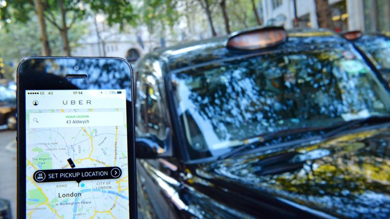 10 Uber-interesting facts from 'brilliant jerks' to forced