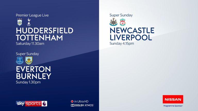 Premier League Live On Sky Sports Video Watch Tv Show Sky Sports