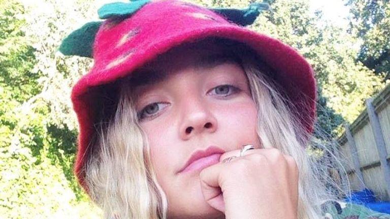 Louella Michie