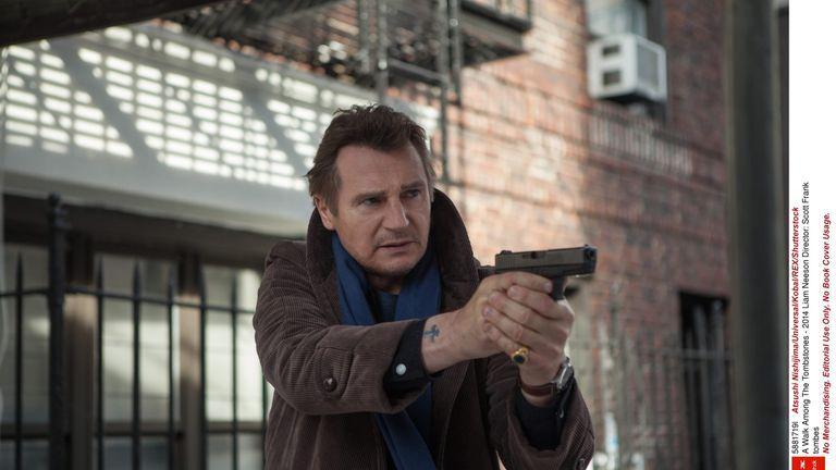Liam Neeson announces retirement from action films | Ents