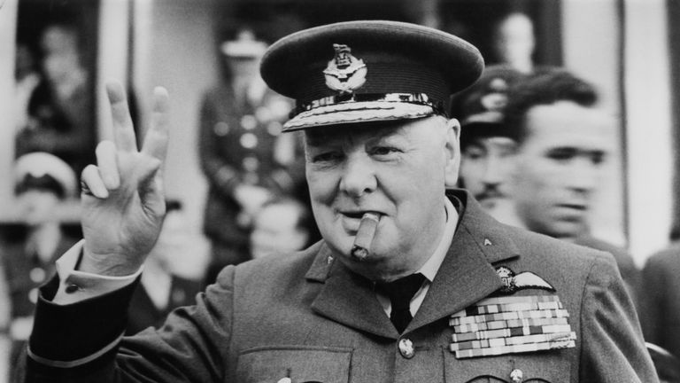 Will the UK ever find a heroic Churchillian figure to get behind in the Brexit battle?