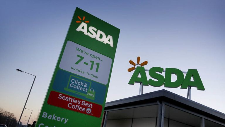 12,000 Asda Workers Risk The Sack