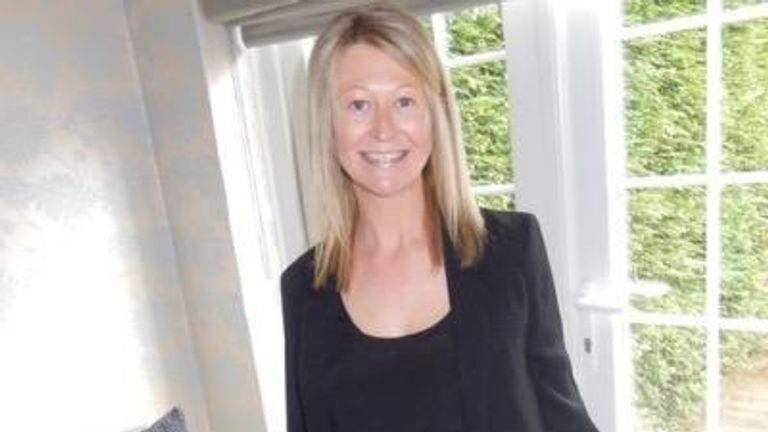 Leanne McKie, a mother of three, served with Greater Manchester Police