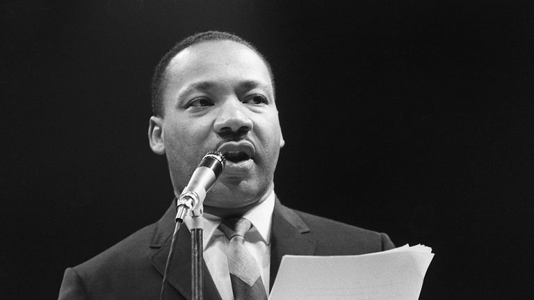Martin Luther King Jr gave his longest interview to Playbody magazine