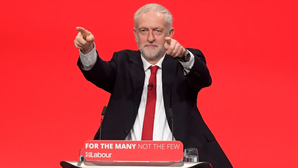 Was Jeremy Corbyn's conference speech enough to woo non ...