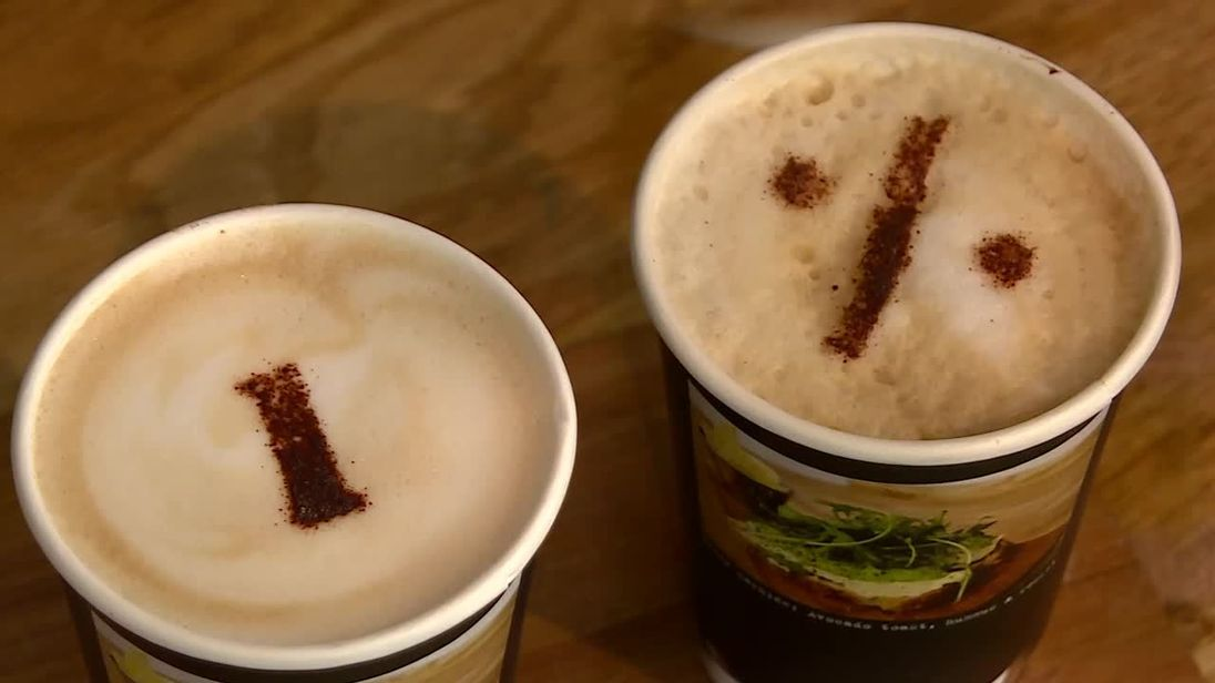 25p latte levy would boost recycling rates - MPs