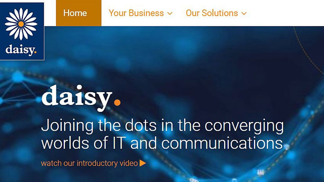 Daisy was founded in 2001 by Matt Riley