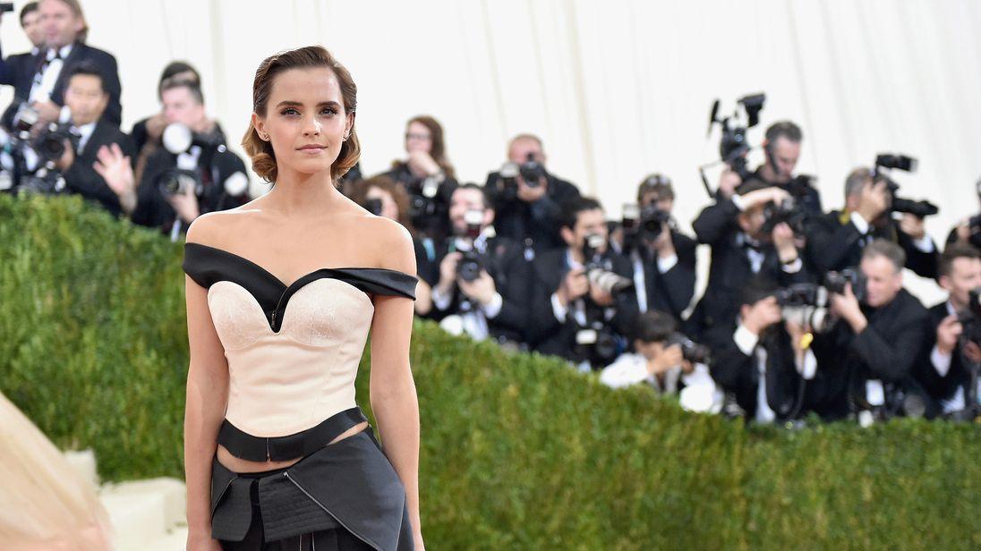 Baftas: Emma Watson Donates £1m To Fight Sexual Harassment Ahead