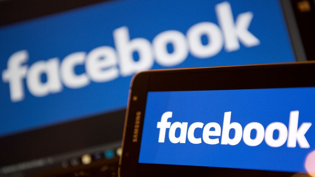 Facebook UK pays just £2.6m tax on £58m profit