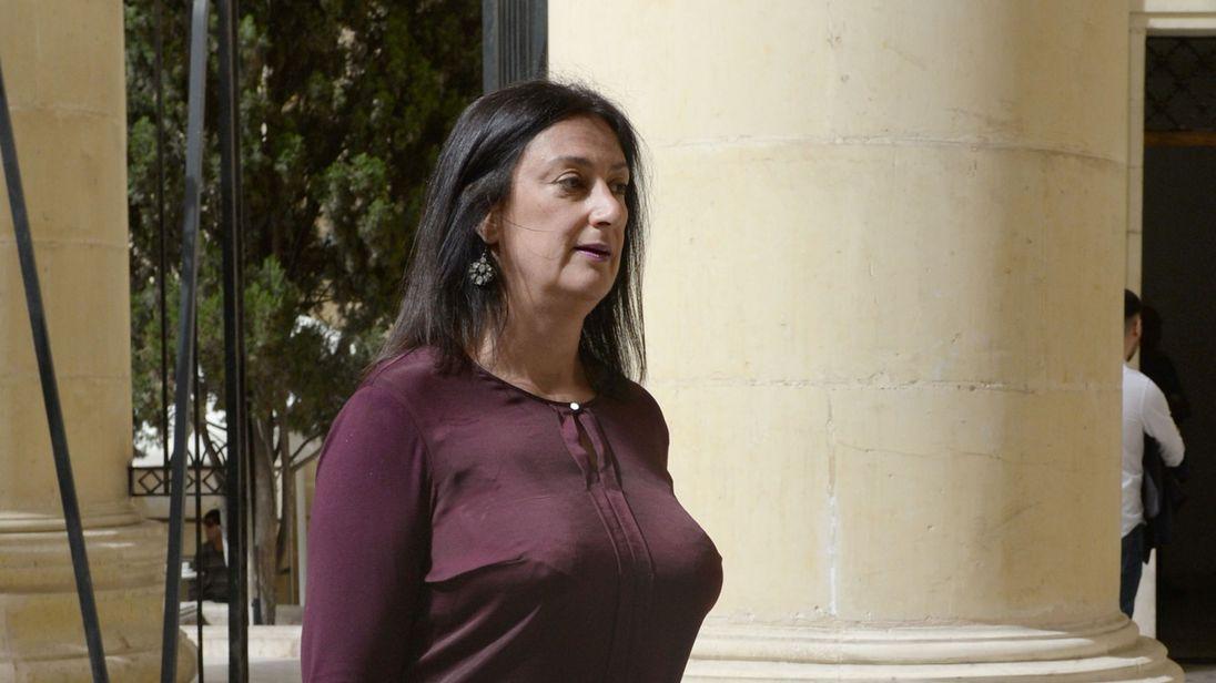 Daphne Caruana Galizia: lomicidio della giornalista, dopo