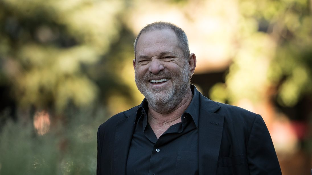 Harvey Weinstein expelled by Oscars Academy