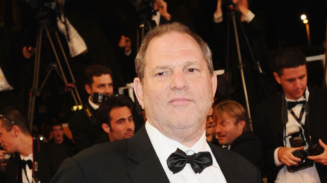 Weinstein Company Faces Bankruptcy: The 'Only Viable Option'