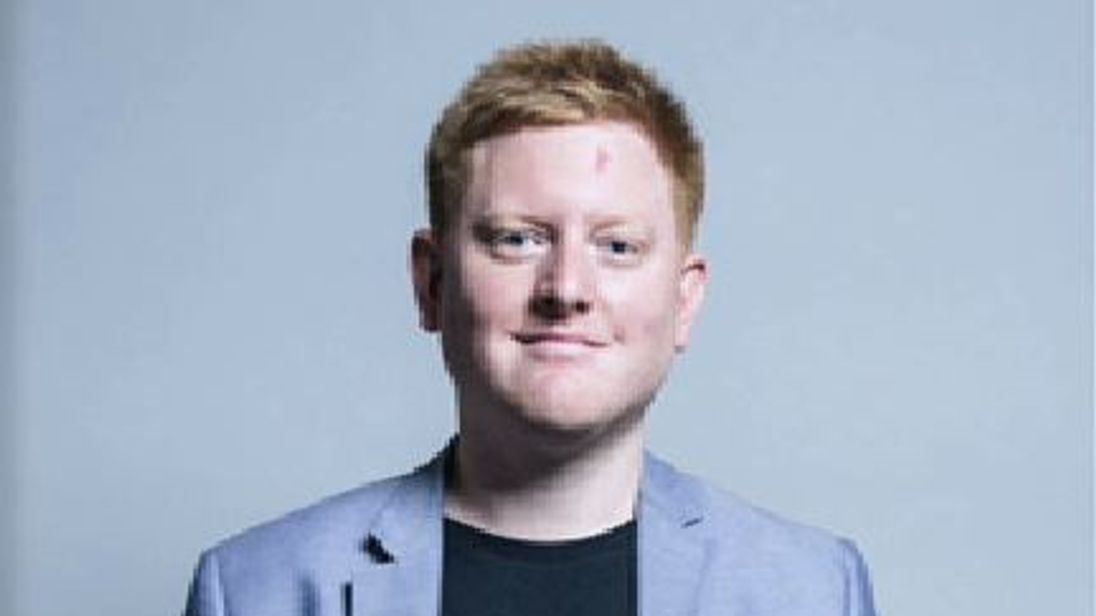 Jared O'Mara: Labour MP Apologises For 'Unacceptable' Derogatory Comments