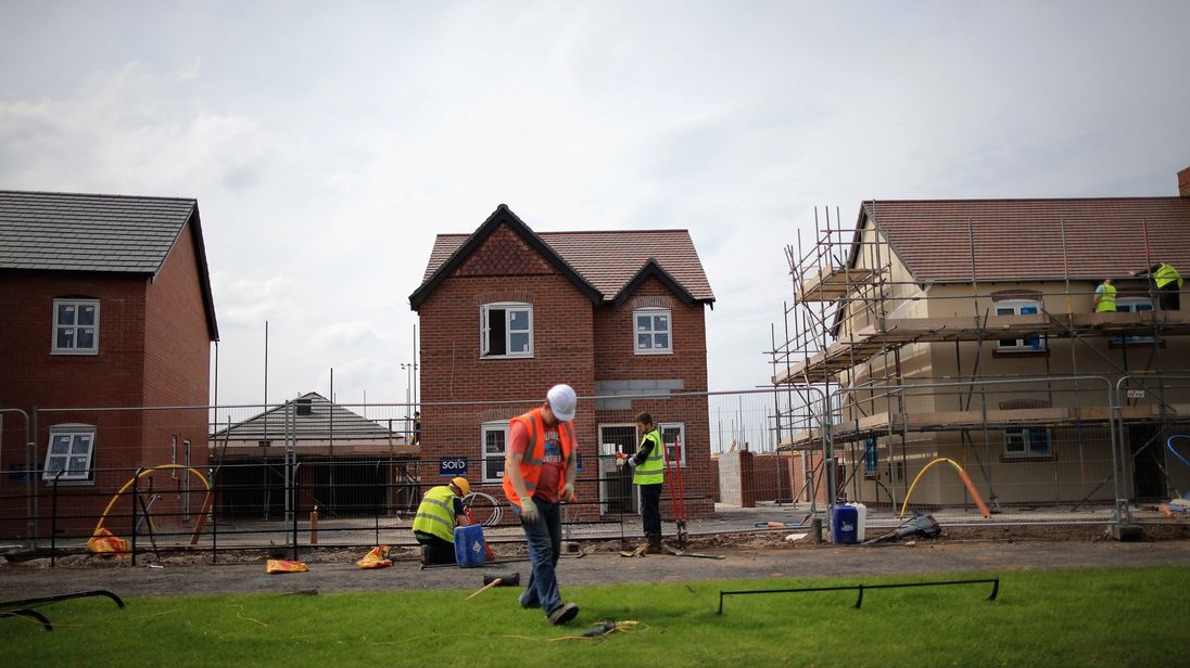 'Nimby' councils which fail on new homes to lose powers