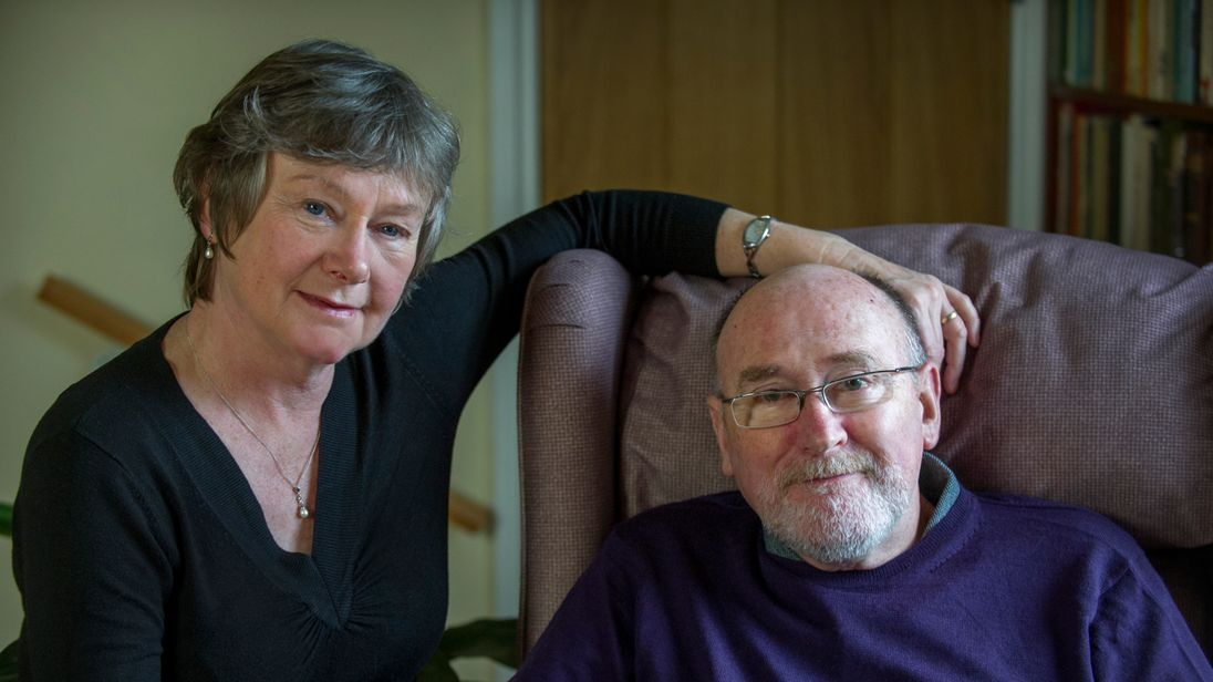 Dying man loses challenge against law on assisted dying