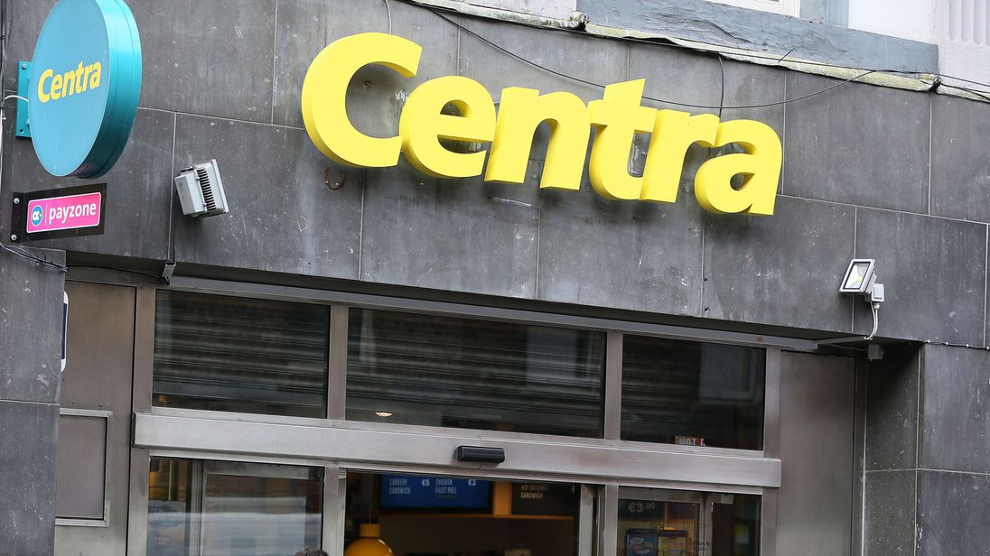 Musgrave owns brands including Centra, SuperValu and Mace